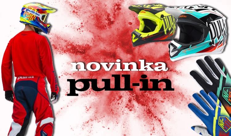 PULL IN NOVINKA