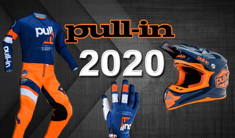 pull in 2020