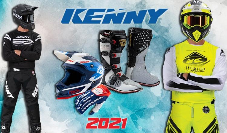 KENNY 2021