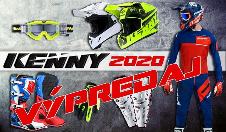 kenny 2020