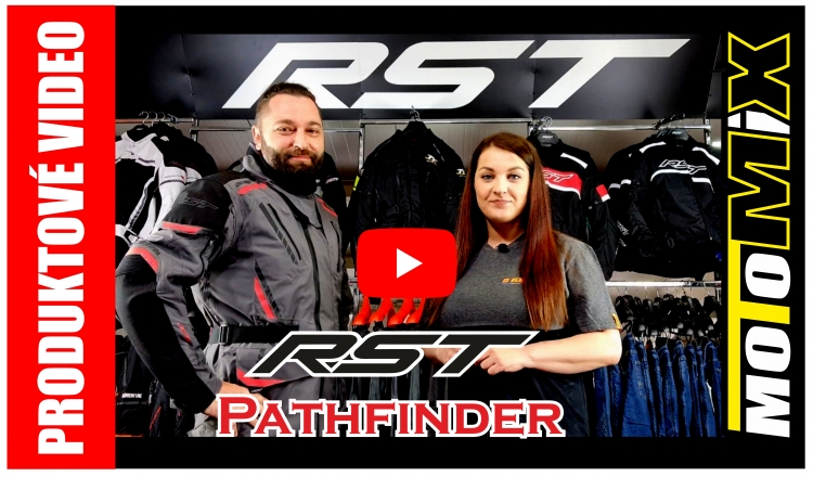 RST Pathfinder