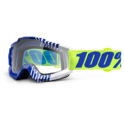 Okuliare 100% Accuri sundance - číre