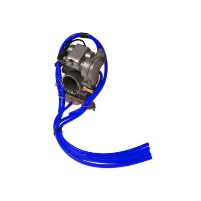 Hadica karburatora - sada 4T modrá