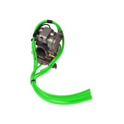Hadica karburatora - sada 4T zelená