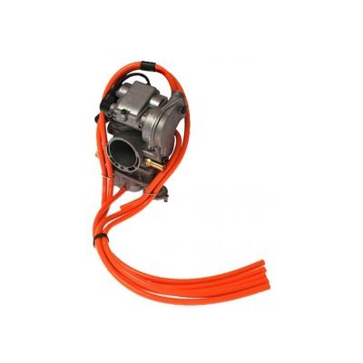 Hadica karburatora - sada 4T oranžová