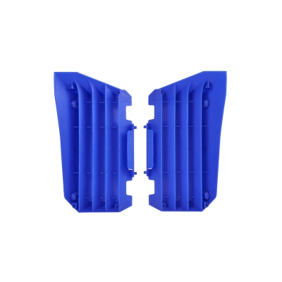 Mriežka chladiča Yamaha modrá