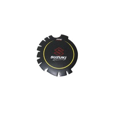Polep krytu spojky - Suzuki RMZ250