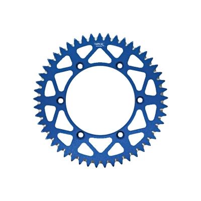 Rozety TM 50z modrá