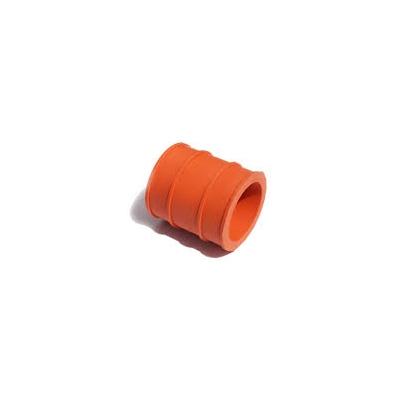 Spojka výfuku 4MX oranžová - 30mm