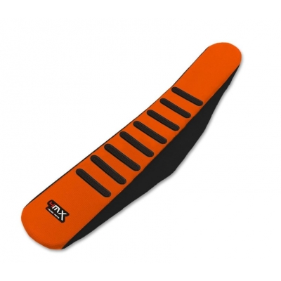 Poťah sedadla 4MX - KTM SX 200/250/450 oranžový