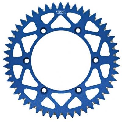 Rozeta 49z. 4MX hliníková modrá - Yamaha