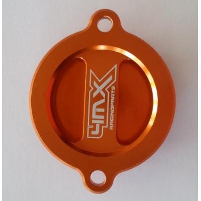 Kryt, zátka olejového filtra KTM 2