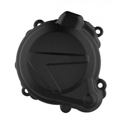 Chránič krytu zapaľovania 4MX čierny - BETA X-TRAINER 300 2016-2018