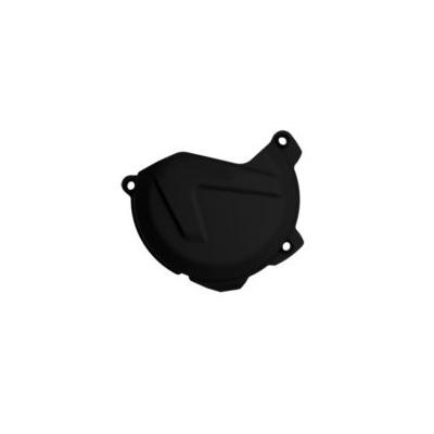 Chránič spojky 4MX čierny - KTM  XC / SX 150