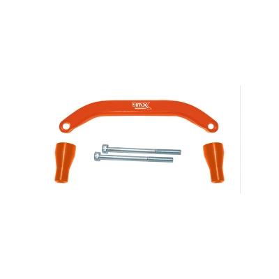 Zadné madlo 4MX pre KTM - oranžové