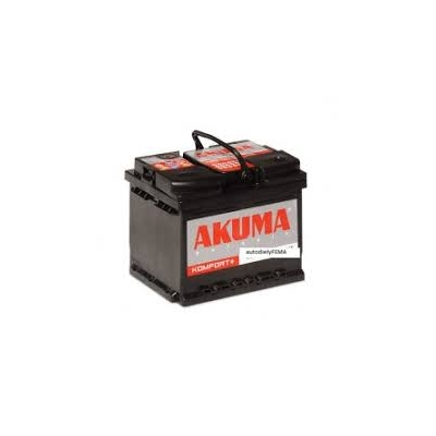 Akumulátor AKUMA L260 12V 60Ah 510A