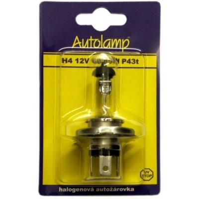 Žiarovka H4 12V 60/55W Autolamp