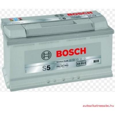 Akumulátor BOSCH 12V 110Ah 920A