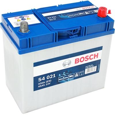 Akumulátor BOSCH 12V 45Ah 330A
