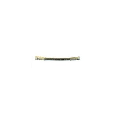 Brzdová hadica BRAKING TN025 - 25cm