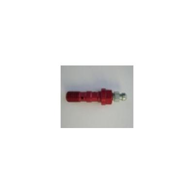 Koncovka BRAKING dvojitá s odvzduš. ventilovm RN2DO31A 10x1,0mm
