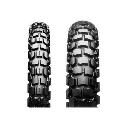 Pneumatiky Bridgestone TW301 90/90-21 54H TT