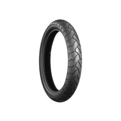 Pneumatiky Bridgestone BW501 90/90-21 54H TT