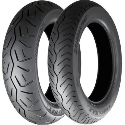 Pneumatiky Bridgestone EMAXF 120/90-17 64H TT