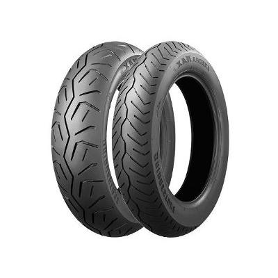 Pneumatiky Bridgestone EMAXF 110/90-18 61H TL