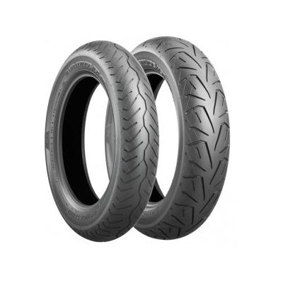 Pneumatiky Bridgestone H50F 80/90-21 54H TL