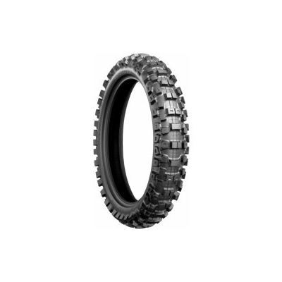 Pneumatiky Bridgestone M404 90/100-16 52M TT