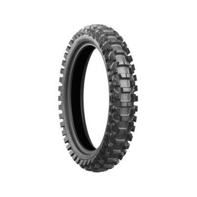 Pneumatiky Bridgestone X20R 100/90-19 57M TT