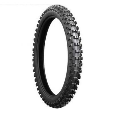 Pneumatiky Bridgestone ED663 90/90-21 54R TT
