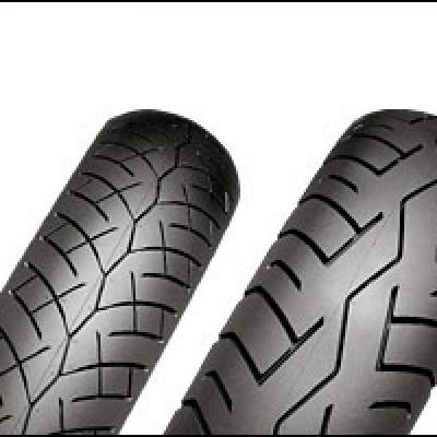Pneumatiky Bridgestone BT45R 110/90-17 60H TL