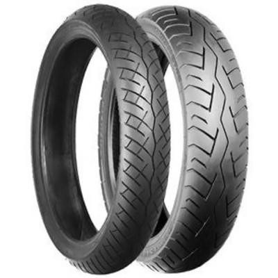 Pneumatiky Bridgestone BT45F 110/70-17 54H TL