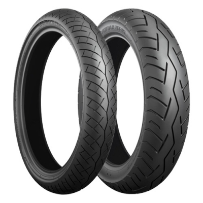 Pneumatiky Bridgestone BT45R 4.0-18 64H TT