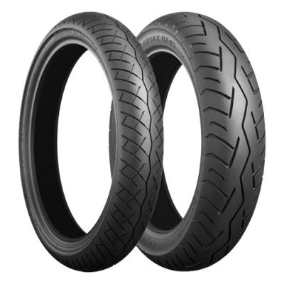 Pneumatiky Bridgestone BT45R 4.0-18 64H TL