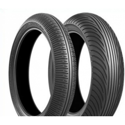 Pneumatiky Bridgestone W01R 190/650-17 TL