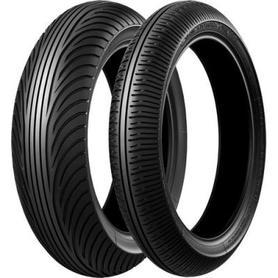 Pneumatiky Bridgestone W01F 90/580-17 TL