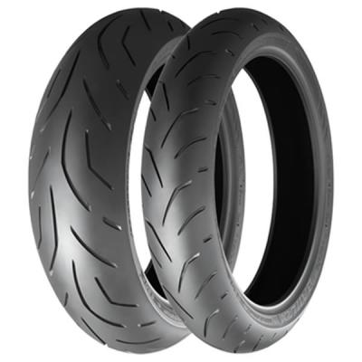 Pneumatiky Bridgestone S20EVO 150/60-17 66H TL