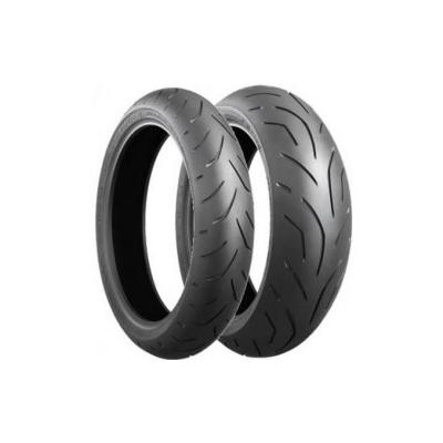 Pneumatiky Bridgestone S20REVO 180/55-17 73W TL