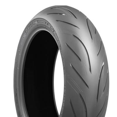 Pneumatiky Bridgestone S21R 200/55-17 78W TL