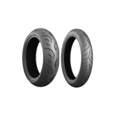 Pneumatiky Bridgestone T30EVO 110/70-17 54W TL