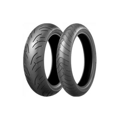 Pneumatiky Bridgestone BT023F 120/70-17 58W TL