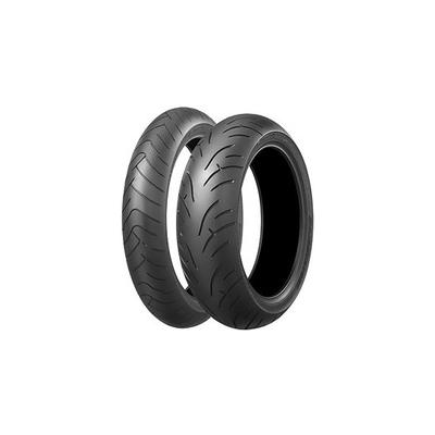 Pneumatiky Bridgestone BT023F 120/60-17 55W TL