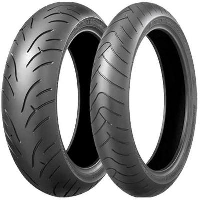 Pneumatiky Bridgestone BT023R 160/60-17 69W TL
