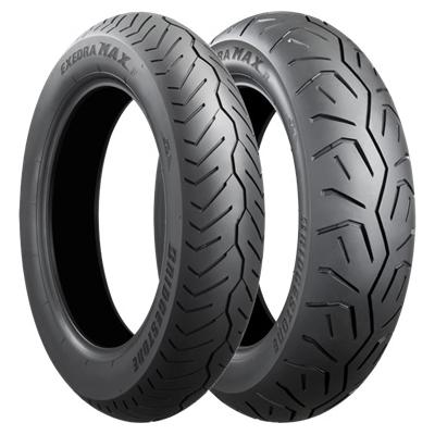 Pneumatiky Bridgestone EMAXR 170/60-17 72W TL