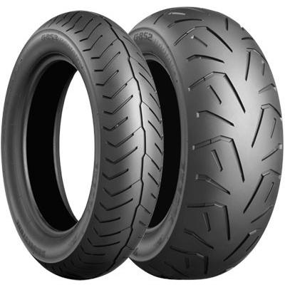 Pneumatiky Bridgestone G852 200/50-17 75W TL