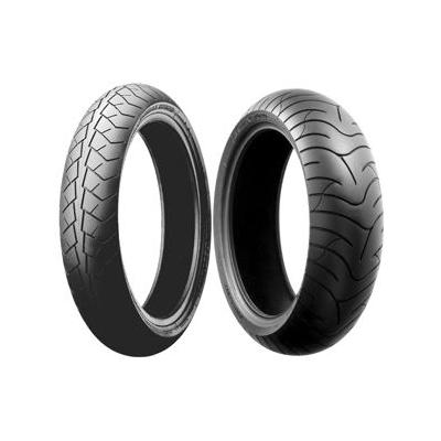 Pneumatiky Bridgestone G853 120/70-18 59W TL