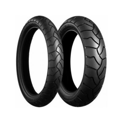 Pneumatiky Bridgestone BW501 110/80-19 59V TL